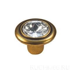 Ручка-кнопка d. 28 мм 10.778.B25